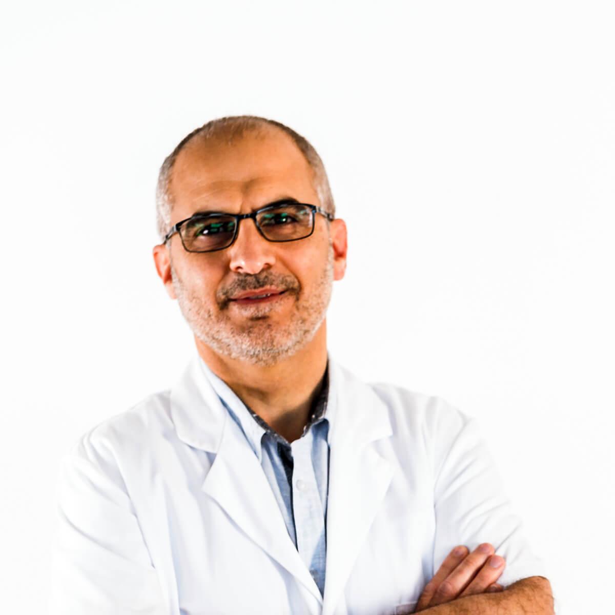 Majed AL KHOURI