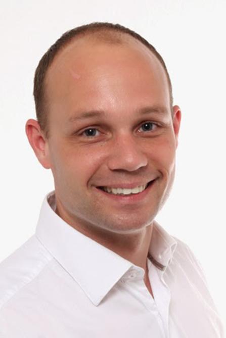 Marc Antoine CHATEL