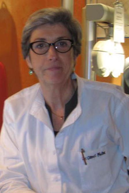Françoise COMET MATEU
