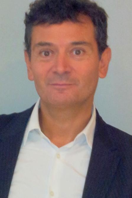 Christophe FARENQ
