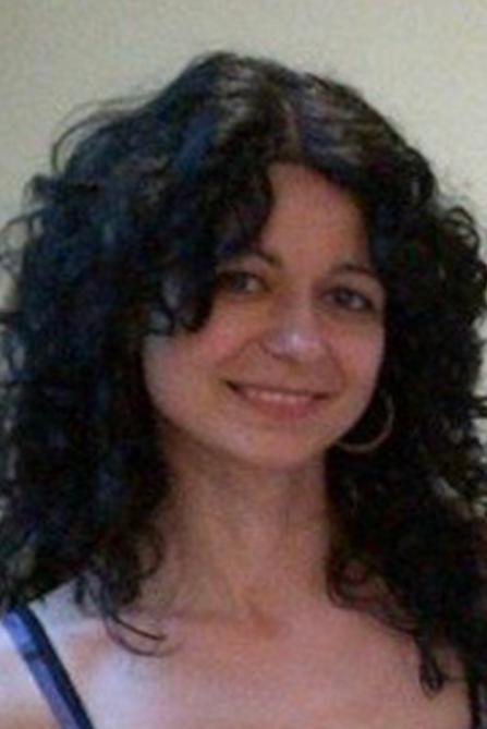Laura Francesca GAGLIARDI