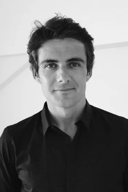 Nicolas KORAHANIS