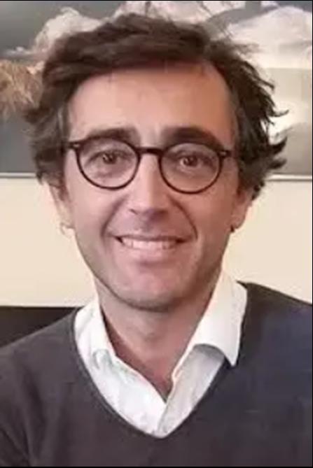 Stéphane LOUVETY