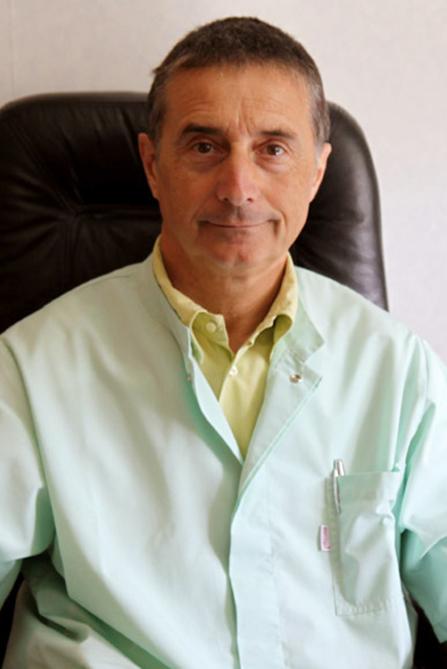 Gilles PARELON
