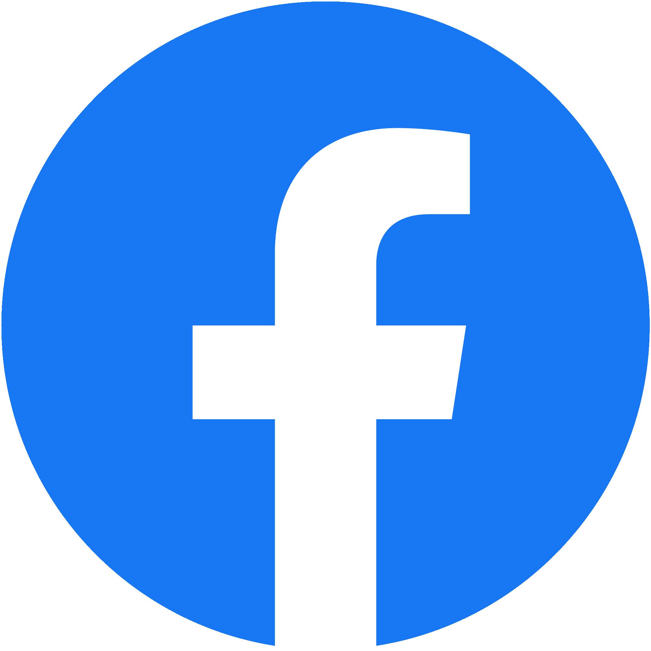 Lien pour accéder à la page Facebook